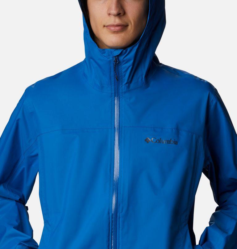 Men's EvaPOURation™ Rain Jacket - Tall Men's EvaPOURation™ Rain Jacket - Tall, a2