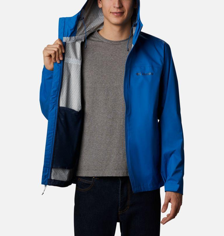 Men's EvaPOURation™ Rain Jacket - Tall Men's EvaPOURation™ Rain Jacket - Tall, a3