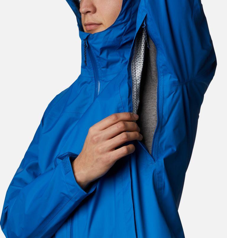 Men's EvaPOURation™ Rain Jacket - Tall Men's EvaPOURation™ Rain Jacket - Tall, a4