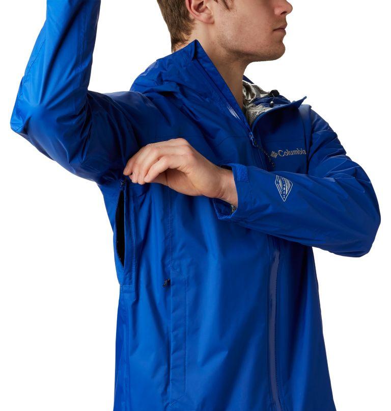 Men's EvaPOURation™ Omni-Tech™ Jacket - Tall Men's EvaPOURation™ Omni-Tech™ Jacket - Tall, a3