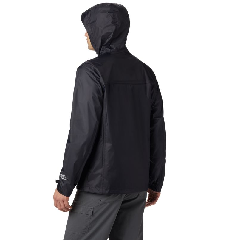 Manteau Watertight™ II pour homme – Grande taille Manteau Watertight™ II pour homme – Grande taille, back