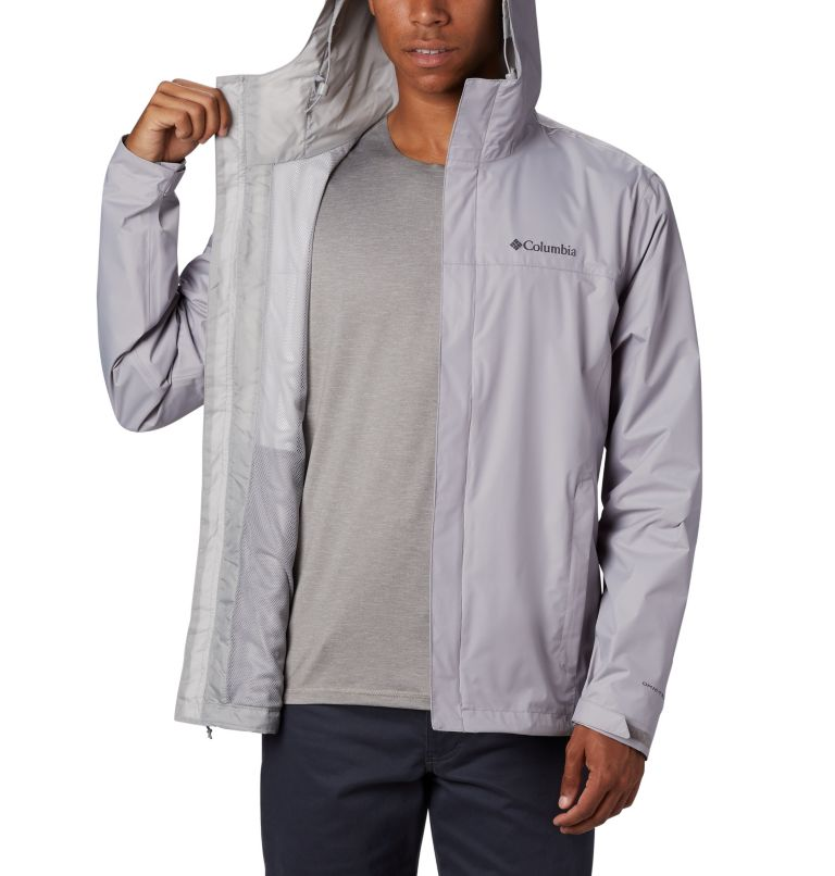 Men's Watertight™ II Jacket - Tall Men's Watertight™ II Jacket - Tall, a2