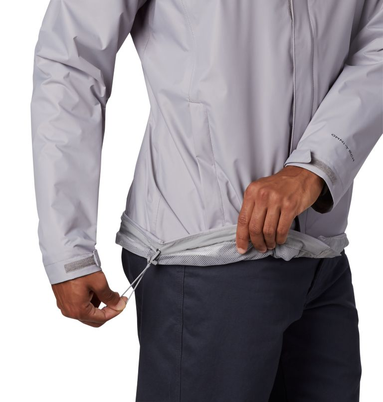 Men's Watertight™ II Jacket - Tall Men's Watertight™ II Jacket - Tall, a3