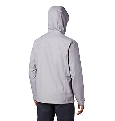 Men's Watertight™ II Jacket - Tall Watertight™ II Jacket | 433 | 2XT, Columbia Grey, back