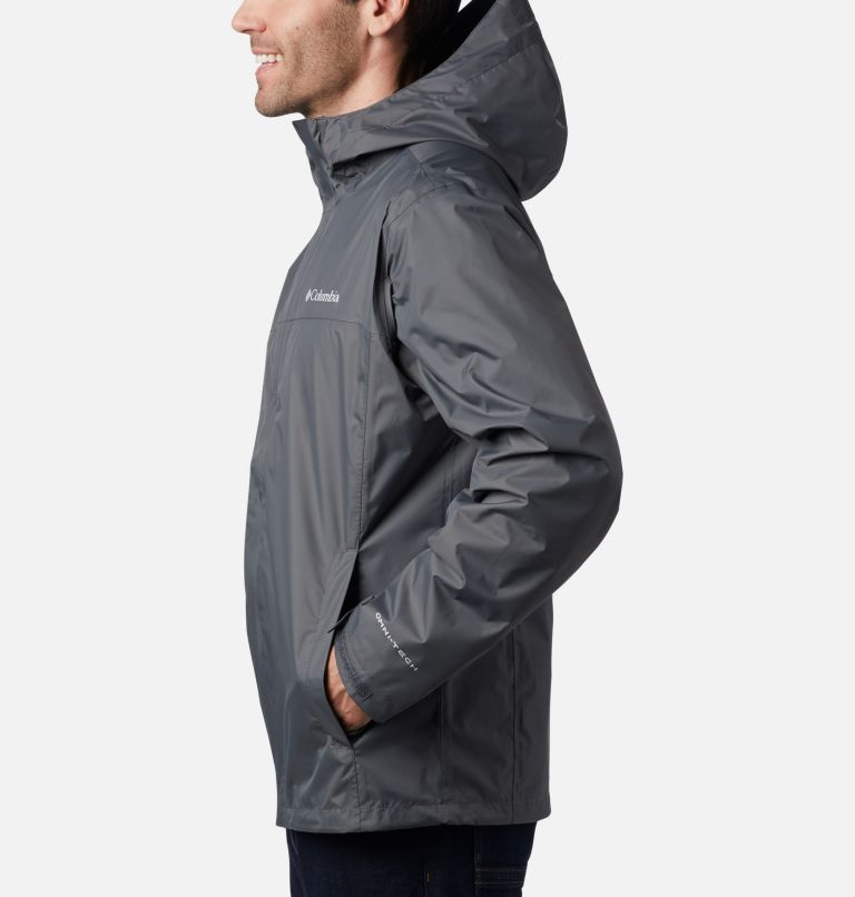 Watertight™ II Jacket | 053 | 2XT Men's Watertight™ II Jacket - Tall, Graphite, a1