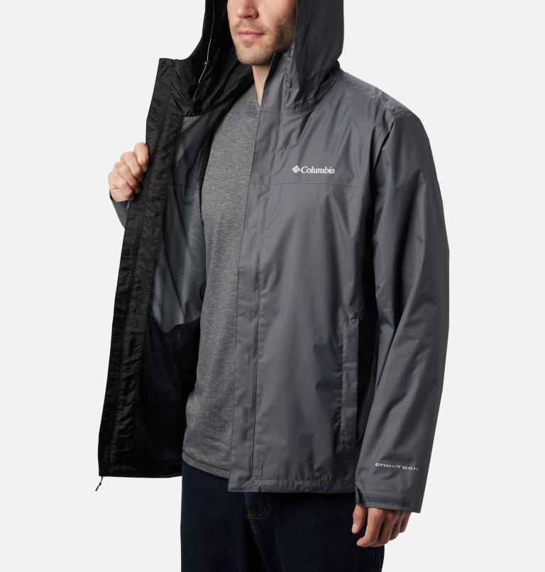 Watertight™ II Jacket | 053 | 3XT Men's Watertight™ II Jacket - Tall, Graphite, a2