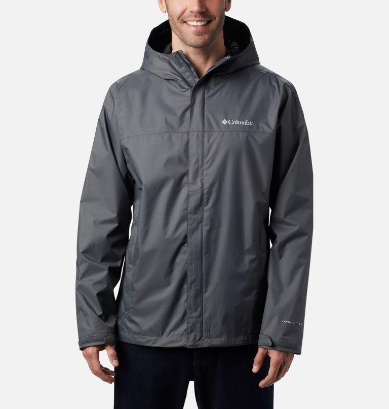 Men's Watertight™ II Jacket - Tall Men's Watertight™ II Jacket - Tall, front