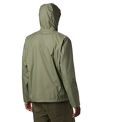 Manteau Watertight™ II pour homme – Grande taille Watertight™ II Jacket | 433 | 2XT, Cypress, back