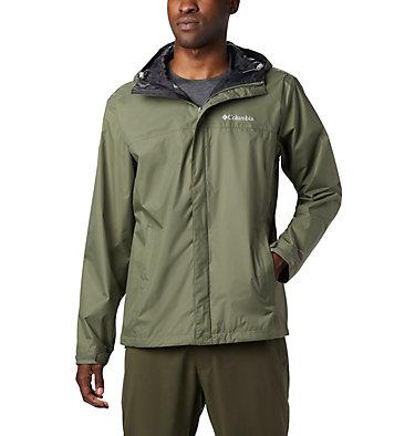 Manteau Watertight™ II pour homme – Grande taille Watertight™ II Jacket | 433 | 2XT, Cypress, front