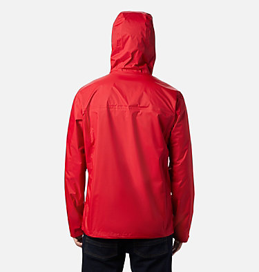 Men's Watertight™ II Jacket - Tall Watertight™ II Jacket | 433 | 2XT, Mountain Red, back