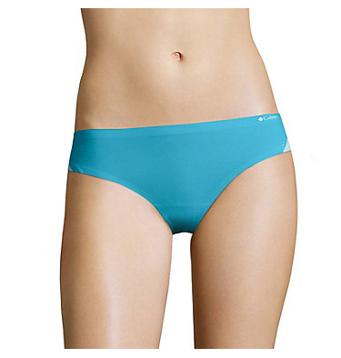 Women's Bonded Micro Thong , front