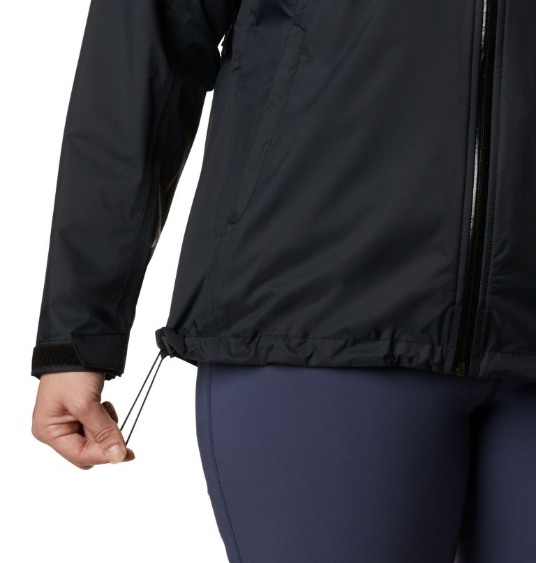 EvaPOURation™ Jacket EvaPOURation™ Jacket, a4