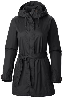 47646a5fb0 Women's Pardon My Trench™ Rain Jacket - Plus Size