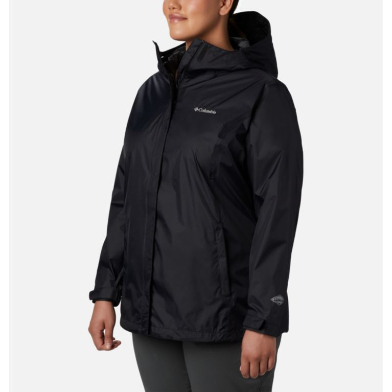 d80cec53b1 Women's Arcadia™ II Jacket - Plus Size