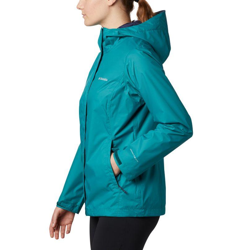 Arcadia™ II Jacket | 340 | 2X Women's Arcadia™ II Jacket - Plus Size, Waterfall, a1