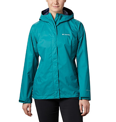 Women's Arcadia™ II Jacket - Plus Size Arcadia™ II Jacket | 410 | 3X, Waterfall, front