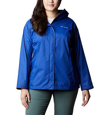 Manteau Arcadia™ II pour femme - Tailles fortes Arcadia™ II Jacket | 410 | 3X, Lapis Blue, front