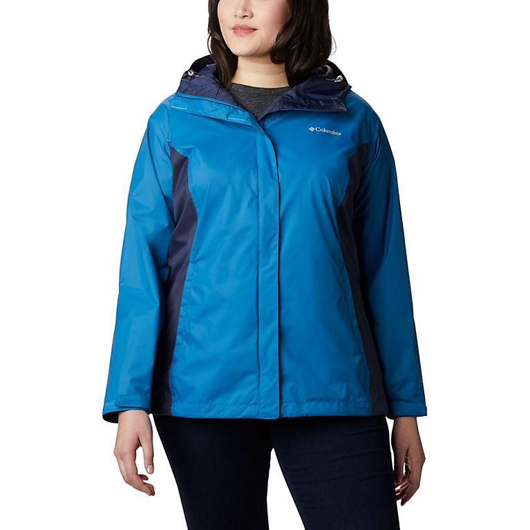 Women's Arcadia™ II Jacket Plus Size