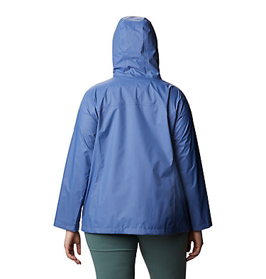 Women's Arcadia™ II Jacket - Plus Size Arcadia™ II Jacket | 584 | 1X, Velvet Cove, back