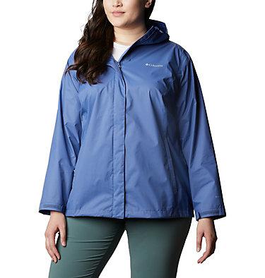 Women's Arcadia™ II Jacket - Plus Size Arcadia™ II Jacket | 584 | 1X, Velvet Cove, front
