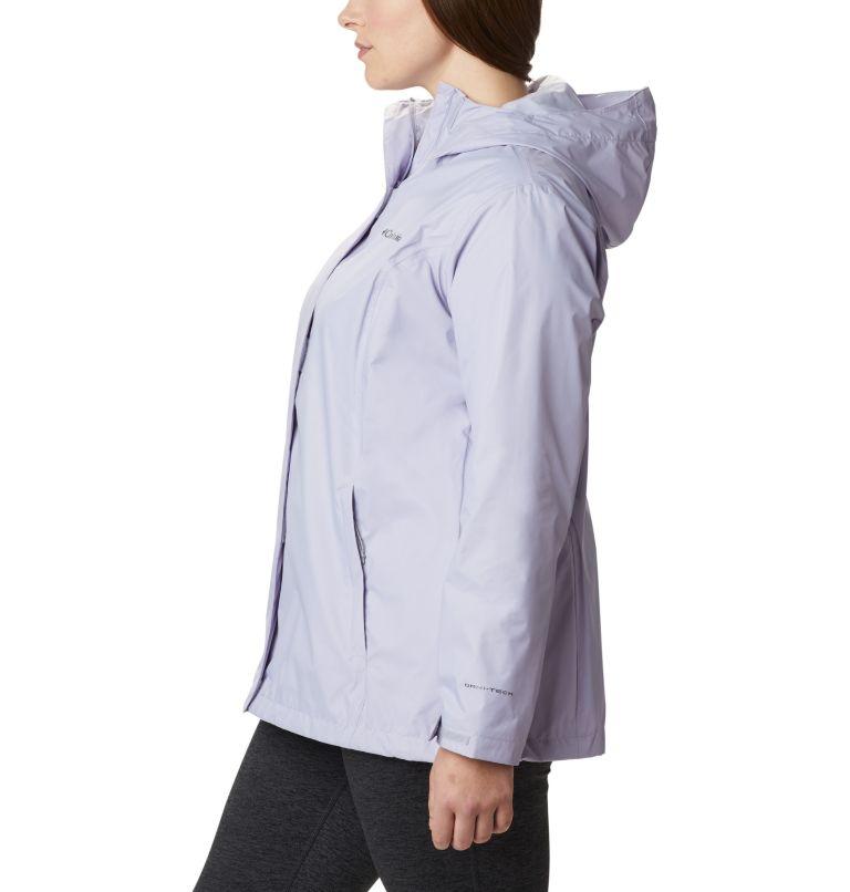 Arcadia™ II Jacket   582   2X Women's Arcadia™ II Jacket - Plus Size, Twilight, a1