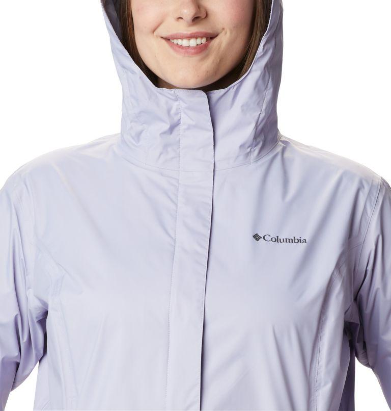 Arcadia™ II Jacket | 582 | 3X Women's Arcadia™ II Jacket - Plus Size, Twilight, a2