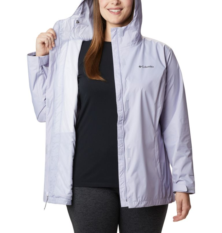 Women's Arcadia™ II Jacket - Plus Size Women's Arcadia™ II Jacket - Plus Size, a3