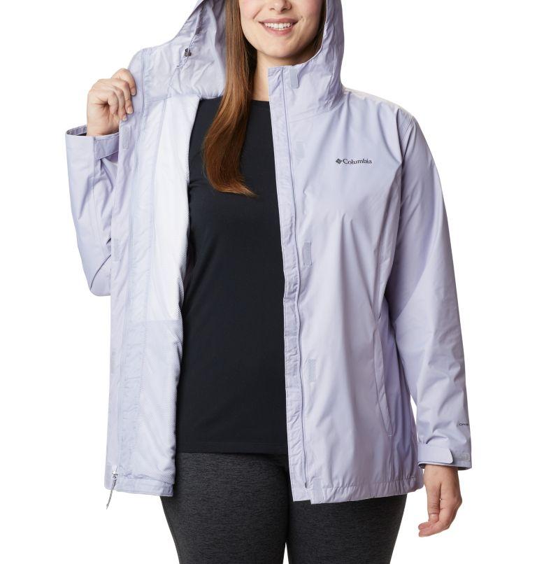Arcadia™ II Jacket   582   2X Women's Arcadia™ II Jacket - Plus Size, Twilight, a3