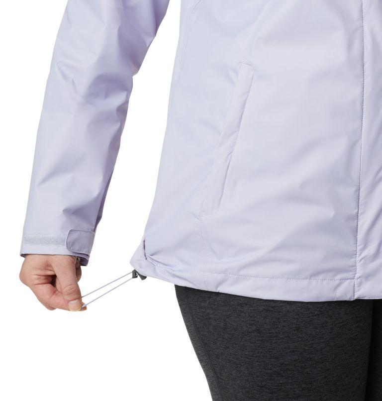 Arcadia™ II Jacket   582   2X Women's Arcadia™ II Jacket - Plus Size, Twilight, a4
