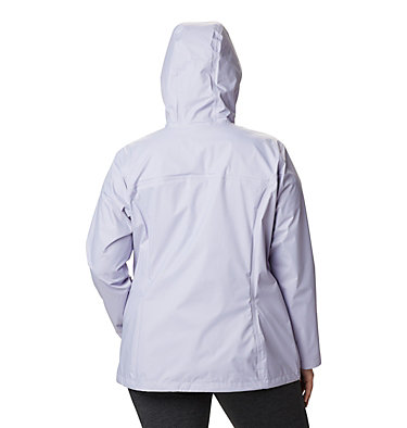 Women's Arcadia™ II Jacket - Plus Size Arcadia™ II Jacket | 410 | 3X, Twilight, back