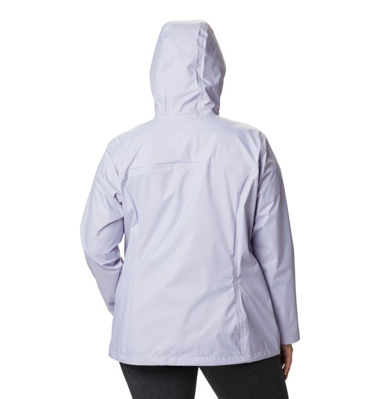 Women's Arcadia™ II Jacket - Plus Size Women's Arcadia™ II Jacket - Plus Size, back