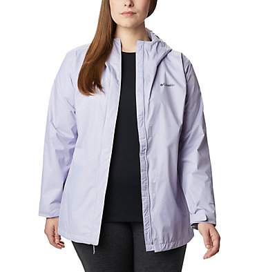 Manteau Arcadia™ II pour femme - Tailles fortes Arcadia™ II Jacket | 410 | 3X, Twilight, front