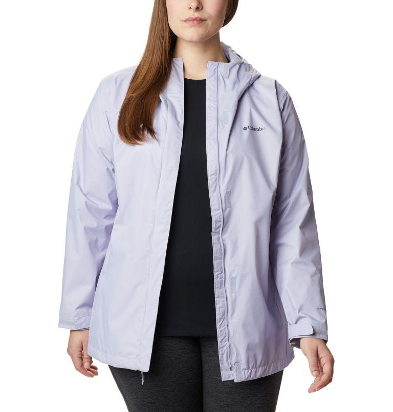Arcadia™ II Jacket   582   2X Women's Arcadia™ II Jacket - Plus Size, Twilight, front
