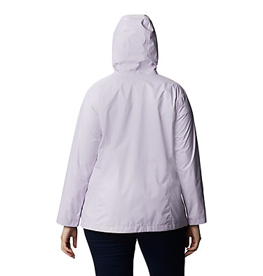 Women's Arcadia™ II Jacket - Plus Size Arcadia™ II Jacket | 584 | 1X, Pale Lilac, back