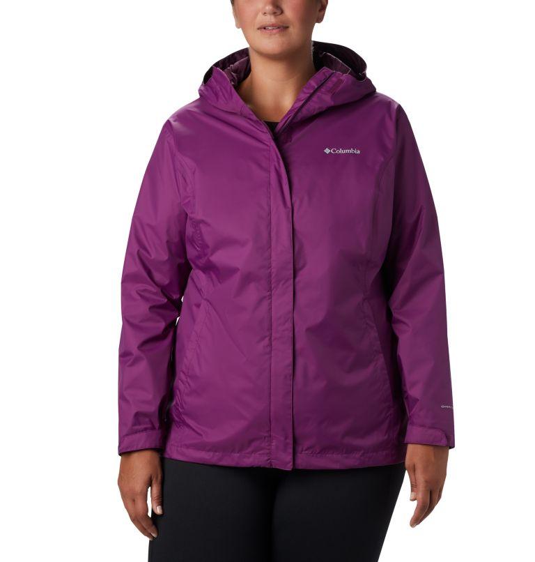 Women's Arcadia™ II Jacket - Plus Size Women's Arcadia™ II Jacket - Plus Size, front