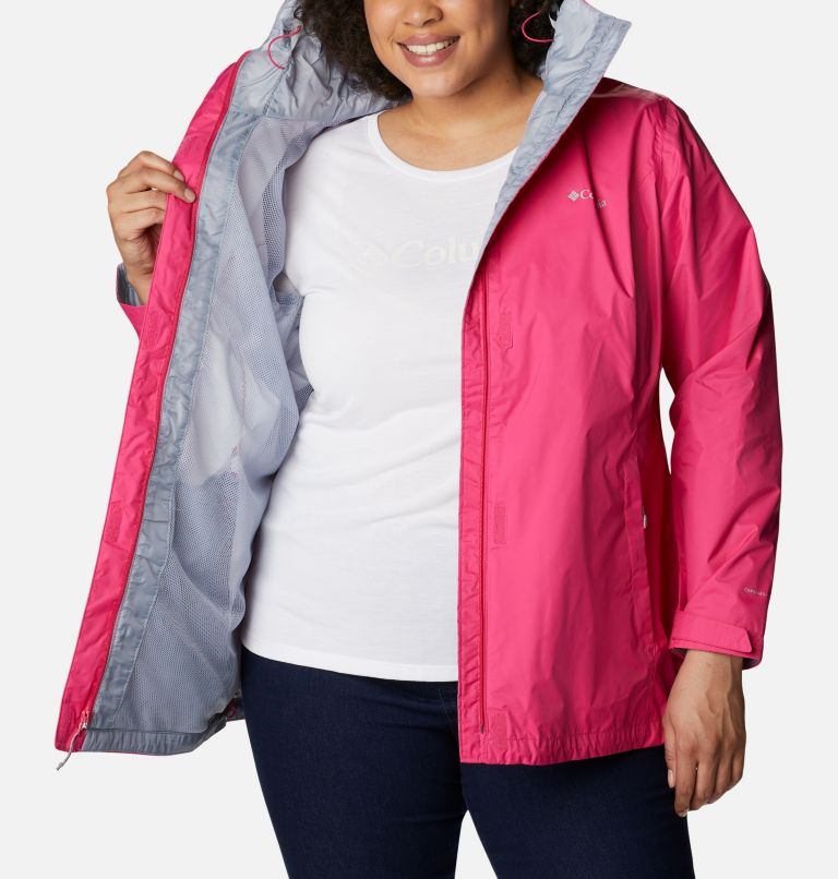Manteau Arcadia™ II pour femme - Tailles fortes Manteau Arcadia™ II pour femme - Tailles fortes, a3