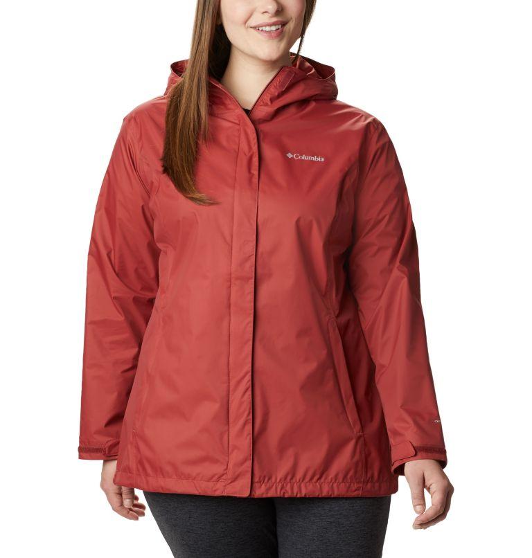 Manteau Arcadia™ II pour femme - Tailles fortes Manteau Arcadia™ II pour femme - Tailles fortes, front