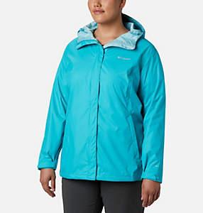 Manteau Arcadia™ II pour femme - Tailles fortes