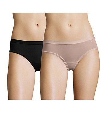 Women's All Way Stretch Micro Mesh Hipsters  , front