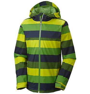 Youth Splash Maker™ III Rain Jacket , front