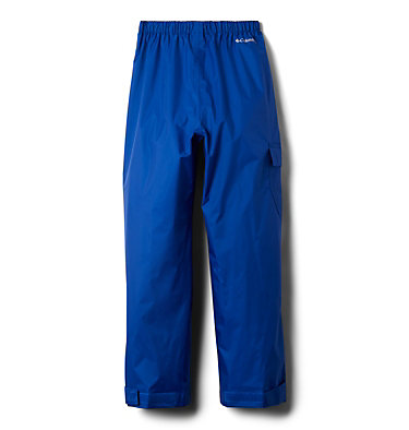 Kids' Cypress Brook™ II Pants Cypress Brook™ II Pant | 673 | XL, Azul, back