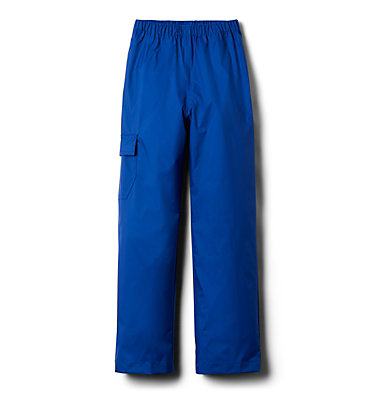 Kids' Cypress Brook™ II Pants Cypress Brook™ II Pant | 673 | XL, Azul, front