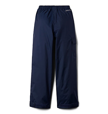 Kids' Cypress Brook™ II Pants Cypress Brook™ II Pant | 673 | XL, Collegiate Navy, back