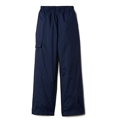Kids' Cypress Brook™ II Pants Cypress Brook™ II Pant | 673 | XL, Collegiate Navy, front
