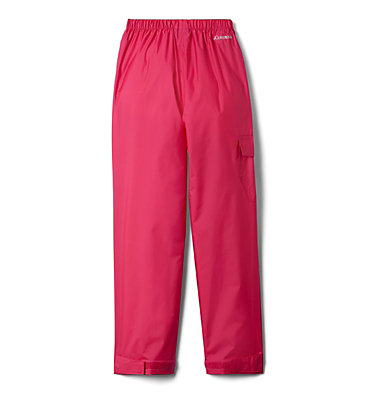 Kids' Cypress Brook™ II Pants Cypress Brook™ II Pant | 673 | XL, Cactus Pink, back