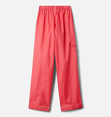 Kids' Cypress Brook™ II Pants Cypress Brook™ II Pant | 673 | XL, Bright Geranium, back