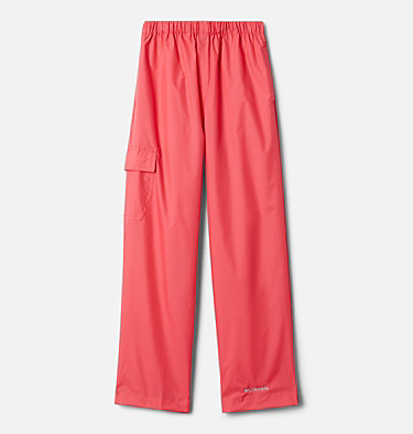Kids' Cypress Brook™ II Pants Cypress Brook™ II Pant | 673 | XL, Bright Geranium, front