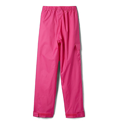 Kids' Cypress Brook™ II Pants Cypress Brook™ II Pant | 673 | XL, Pink Ice, back