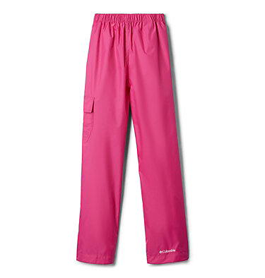 Kids' Cypress Brook™ II Pants Cypress Brook™ II Pant | 673 | XL, Pink Ice, front