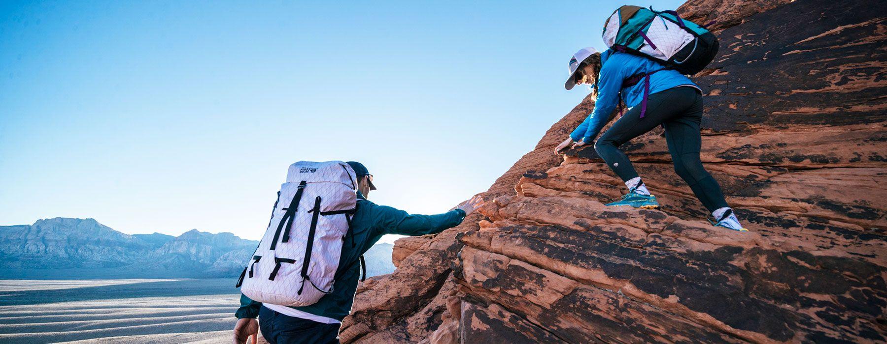 Backpacks | Mountain Hardwear